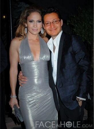 Fotolog de hectorrssito: Con Jenifer Lopez,una Amiga
